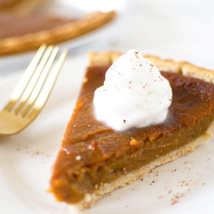 Easy vegan sweet potato pie recipe sweet potato pies