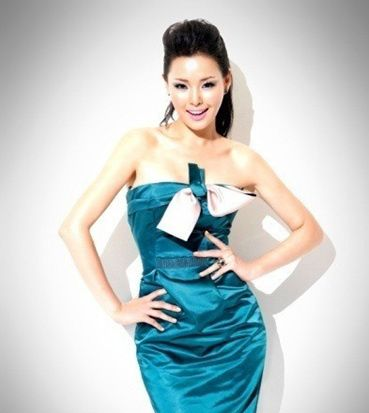 Lee Ha-Nui 이하늬