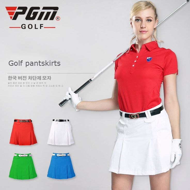 26.79$  Watch now - http://aiku0.worlditems.win/all/product.php?id=32377512722 - Golf shorts skirts womens plus size jupe golf clothes culottes ropa de golf mujeres ladies golf skirts with shorts sale ne 2015w
