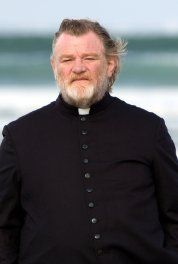 Brendan Gleeson in Calvary (2014) a film about Ireland's good and perhaps forgotten priests and Christian Brothers
