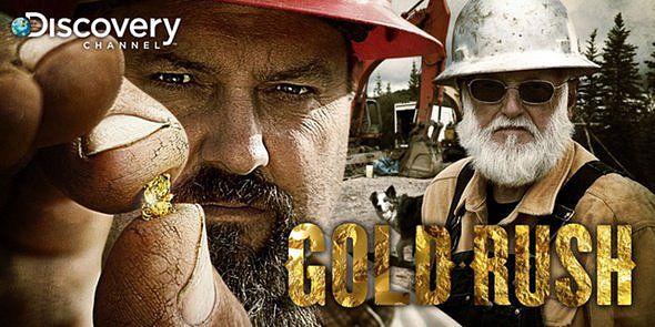 Fiebre Del Oro (Gold Rush) T1x01 ~ Documentales Online