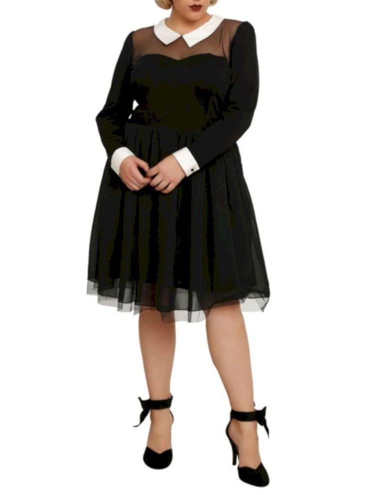 awesome 38 Inspiring Plus Size Halloween Wedding Dress Ideas  https://viscawedding.com/2017/11/28/38-inspiring-plus-size-halloween-wedding-dress-ideas/