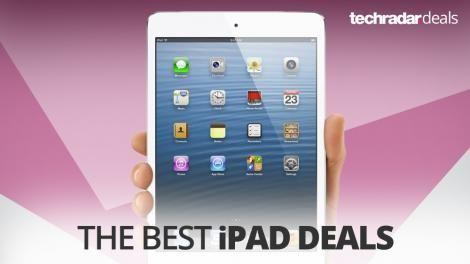 Updated: The best iPad deals in June 2016