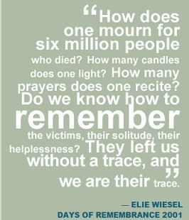 Holocaust Quotes 39 Best Elie Wiesel Images On Pinterest  Elie Wiesel Senior Quotes .