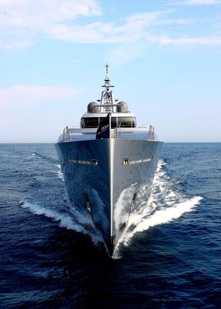 Le foto degli yacht Perini Navi Group all'asta alla Spring Dinner dell'Asia Society Hong Kong Center | BLU&news
