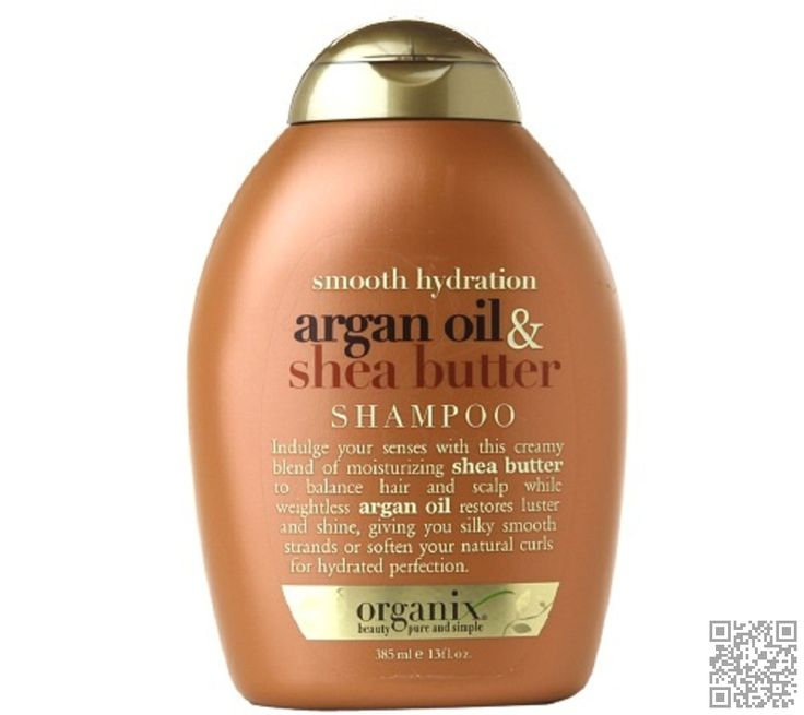 5. #Organix Thick & Full #Shampoo Biotin & #Collagen - 7 Best Bargain #Shampoos without Sulfates That Are #Fantastic for Your Hair ... → Hair #Sulfate
