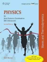 Physics for Joint Entrance Examination JEE (Advanced): Waves and Thermodynamics (Old Edition) Paperback ? Feb 2015