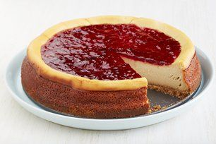 Peanut Butter and Jelly Cheesecake Recipe - Kraft Recipes