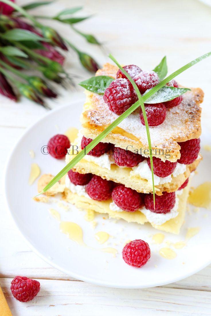 Alta cucina a Vostra disposizione per un banqueting d'eccellenza