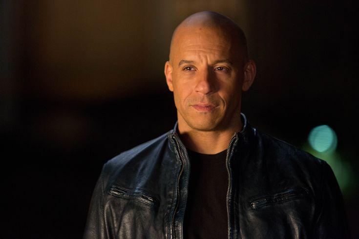 V. Diesel Recuerda Consejo De Paul Walker Para Sala De Parto