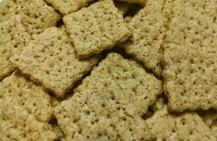 Így is lehet...: Háztartási keksz
