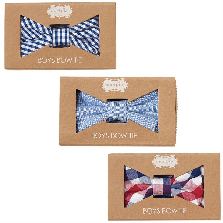 18 best Bowtie packaging images on Pinterest