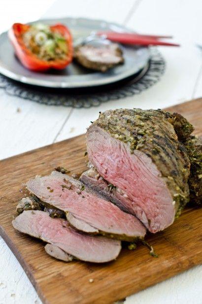 ... about Lamb on Pinterest | Lamb chops, Rack of lamb and Lamb burgers
