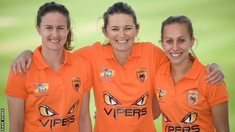 Charlotte Edwards: Women's Cricket Super League can 'bridge the gap'