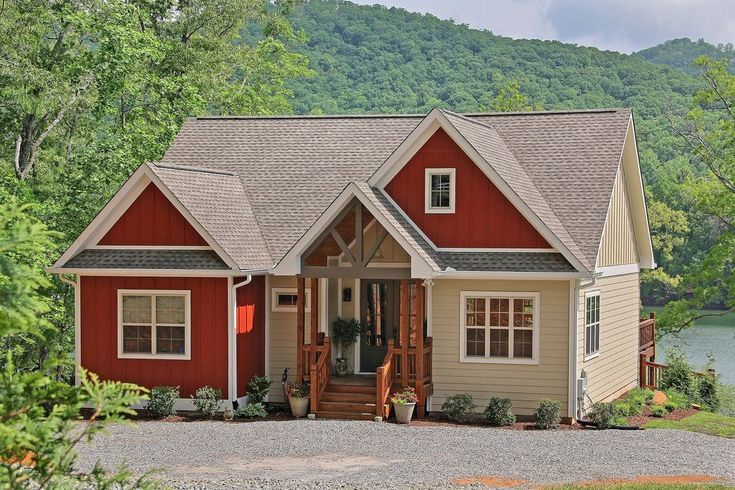 Lakeside Cottage - Asheville NC 28803 by Brown Haven Homes - Zillow