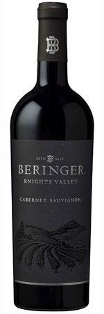 Beringer Knights Valley Cabernet Sauvignon 2010