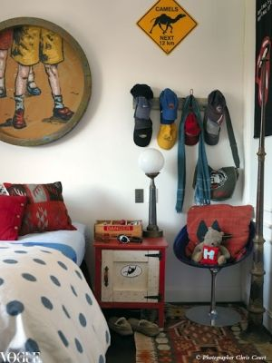 boys room by _Lilian_