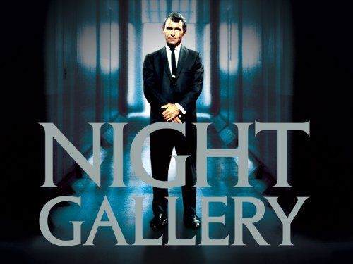 The 15 Night Gallery Episodes You Must See This #Halloween with Links to Full Episodes - www.weirdlittleworlds.com #horror