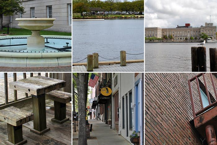One tree hill filming spots to visit in wilmington nc for Carolina fish fry wilmington nc