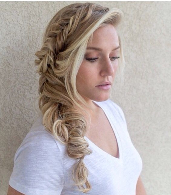 fishtail personals We love the look of fishtail braids the fishtail braid, also known as the herringbone or fishbone braid, looks elaborate and time-consuming but here's a secret: it's surprisingly easy to.