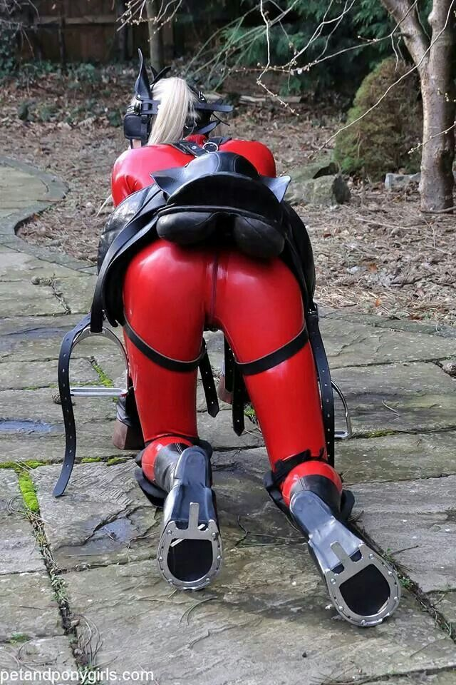 Pony play images 6
