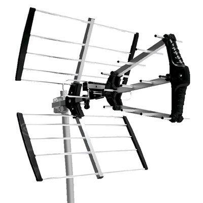 Digiwave ANT2112 Triple-Boom UHF Outdoor TV Antenna