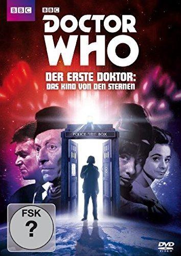 Der Erste Doktor - Das Kind von den Sternen