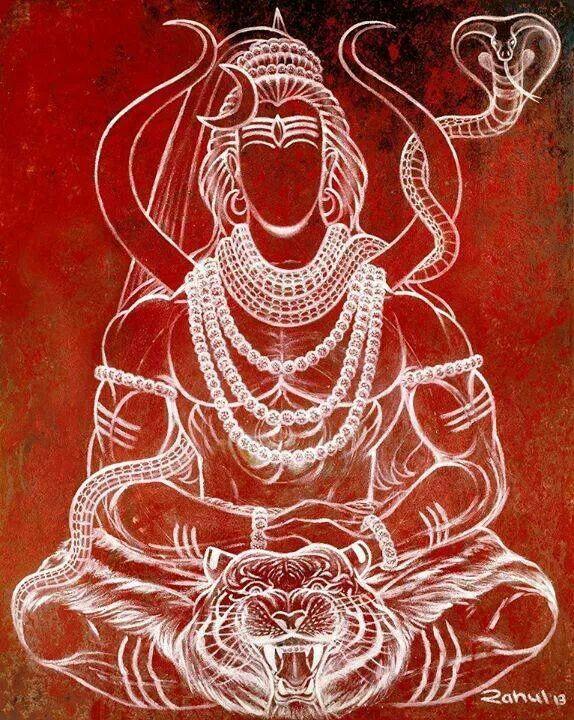 Shiva: Oṃ Namaḥ Śivāya, ॐ नमः शिवाय, Tamil: Om Nama civaaya ஓம் நமசிவாய, Kannada: ಶ್ರೀ.ಓಂ.ಶಿವಯ ನಮಃ