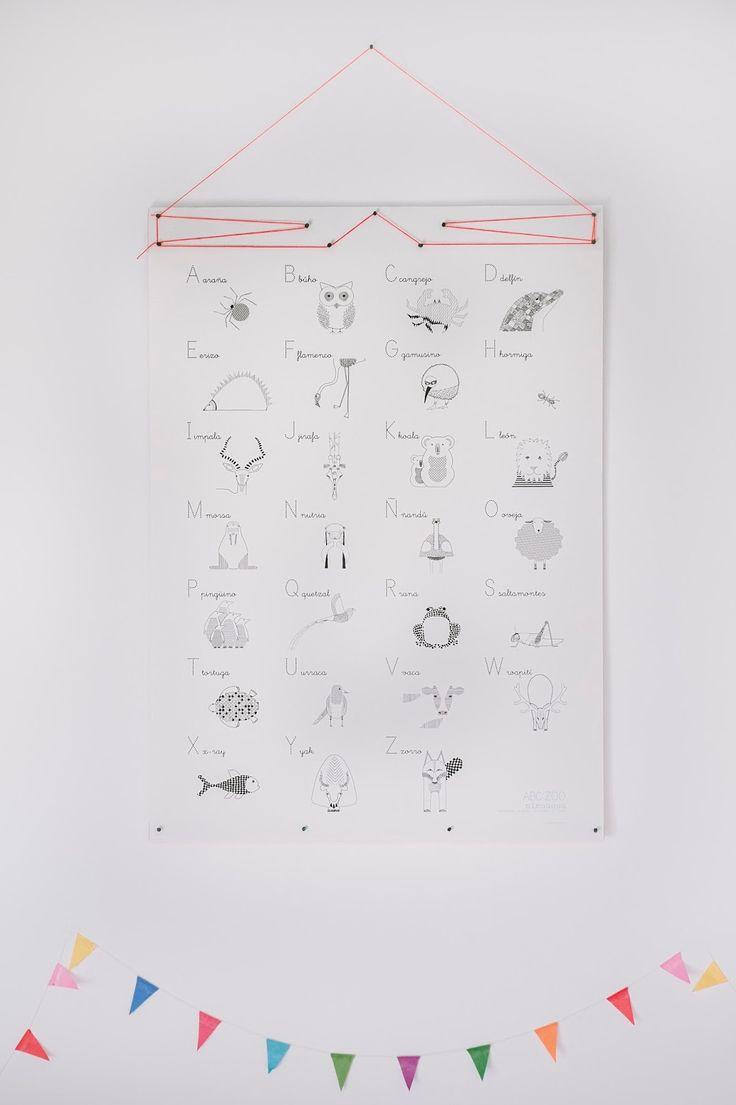 Eccezionale Oltre 25 fantastiche idee su Appendere poster su Pinterest  ZL99