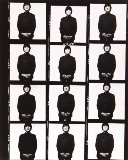 John Lennon by DAVID BAILEY 1938