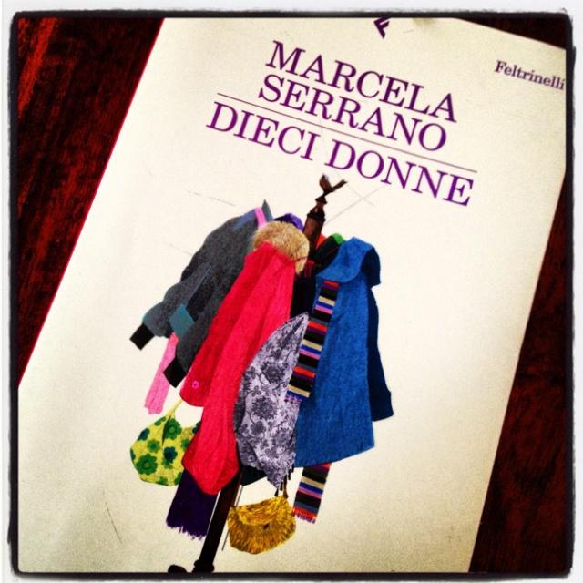 Marcela Serrano Dieci donne