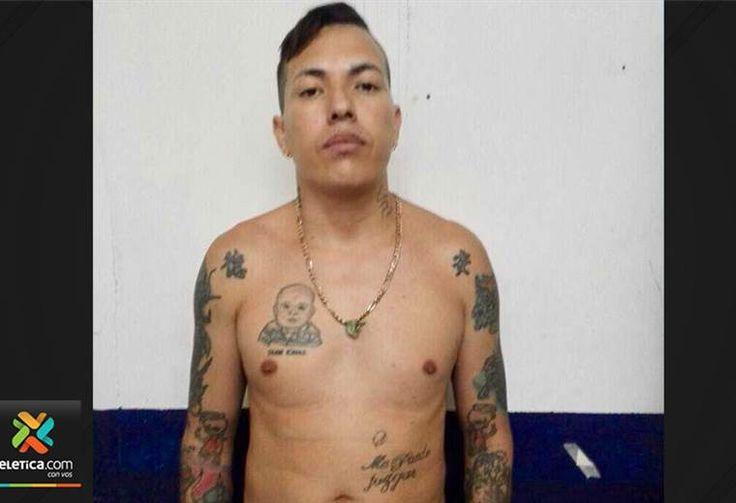 Costa Rica alertó a policías de Nicaragua y Panamá sobre peligroso sujeto acusado de 10 homicidios - Teletica