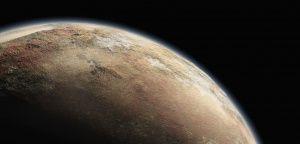 Pourquoi Pluton n'est plus une planète.