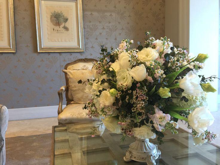 The Raum - Garden Suite #raum_wedding #raum_chaple #brides_room #garden_suite