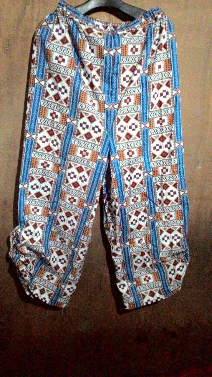 Kulot batik by devenda corner