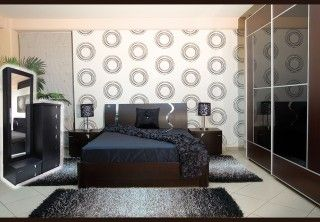 Μια μοναδική επιλογή είναι το κρεβάτι Venus, που συνδυάζεται υπέροχα με τον καθρέπτη δαπέδου και την ψηλή συρταριέρα, για να επιτύχετε οπτική αρμονία....