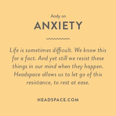Have loved using Headspace's free mindfulness trial. A monthly membership would be great for guiding me through the practice.
