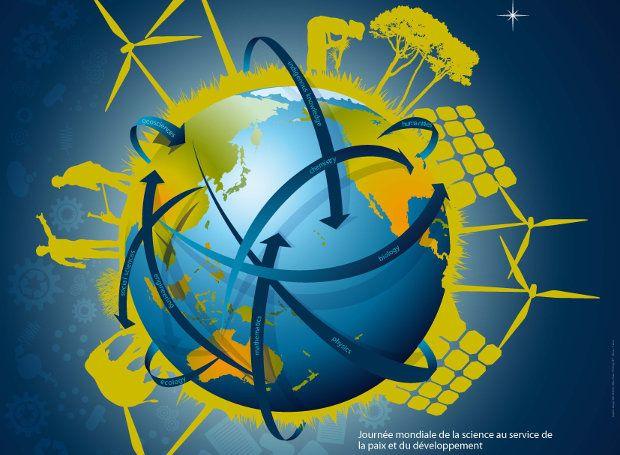 Παγκόσμια Ημέρα Επιστήμης για την Ειρήνη και την Ανάπτυξη