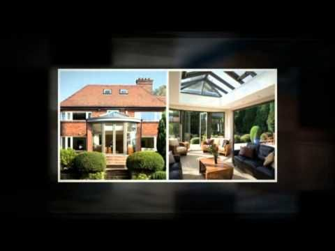 Orangeries & Sunrooms: Designs, Ideas and Inspiration