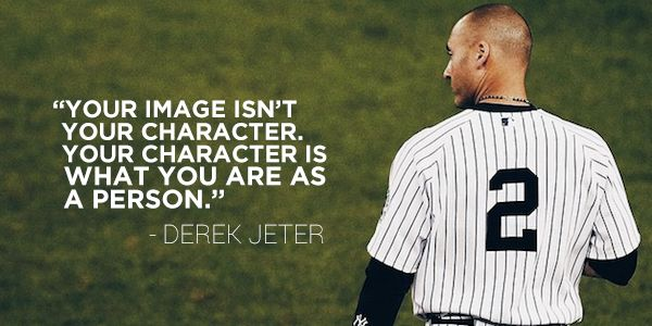 20 Incredible Quotes From The Captain, Derek Jeter, That Will Inspire You Every…