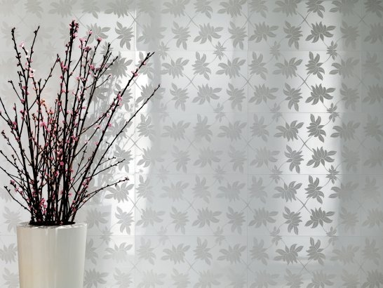Visionary Glossy Ceramic Wall Tiles By Fap Ceramiche
