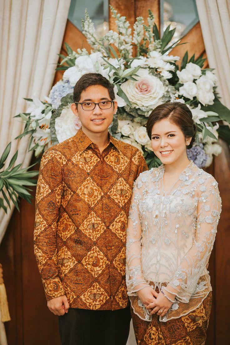 Lamaran Adat Jawa dan Betawi ala Emillie dan Aditya - EmillieAditya_335