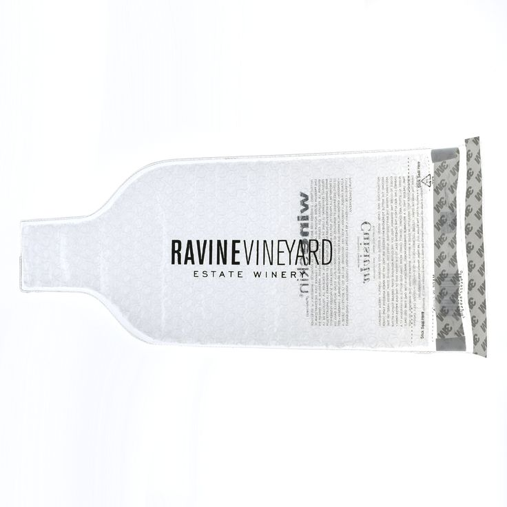We love customizing our products for our customers - check out the latest projects!  Ravine Vineyard Estate Winery. Contact us for your custom branded govino, Ice bag and double lever corkscrews! info@cuisivin.com 1.877.243.9463
