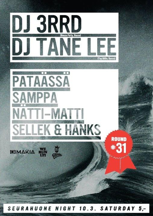 Round, Lahti 10.3.2012