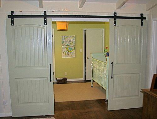 Barn Doors   Interior Doors   Kansas City   By North Star Carpentry