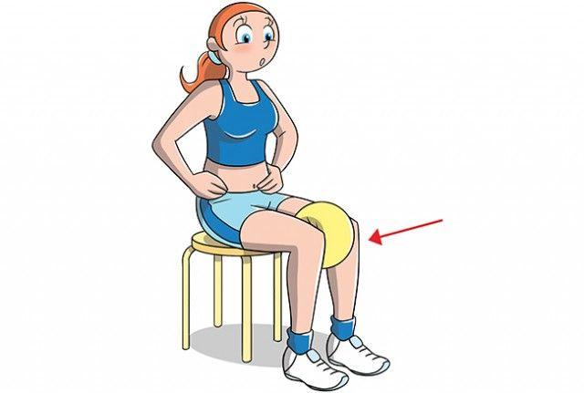 10 esercizi per interno coscia per tonificarti - Melarossa