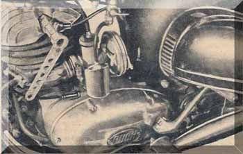 Puch Ersatzteile, KTM Ersatzteile, BMW- und Lohner-Ersatzteile, Beratung, Information, täglicher Ersatzteilversand | RBO - Ing. Hermann Stöckl
