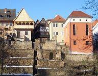 Gotické dvojče-Úštěk