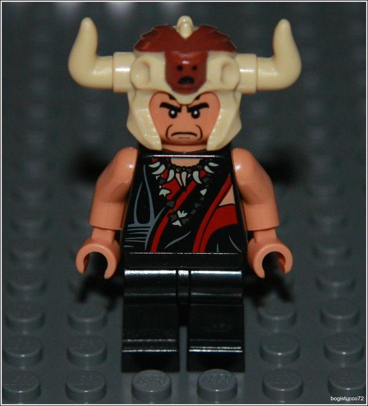 lego indiana jons