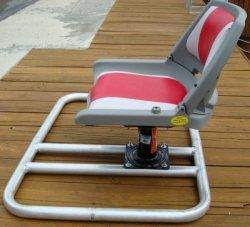 Image result for inflatable boat bench seat
